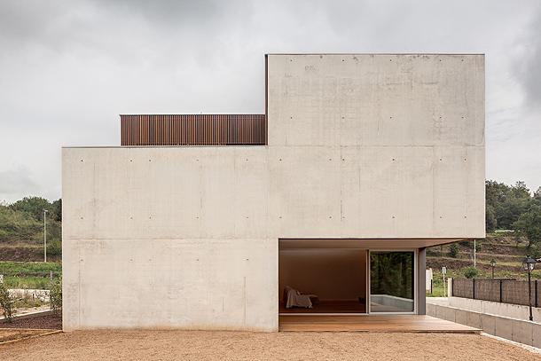 Casa Mordida - Arnau Estudi d'Arquitectura